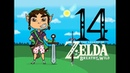 The Legend of Zelda Breath of the Wild прохождение часть 14 Nintendo Switch
