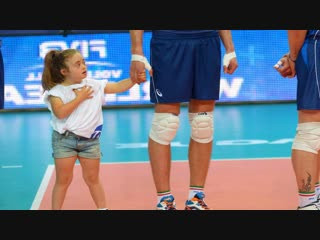 This is Why We Love Volleyball (HD)