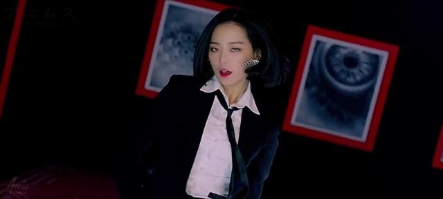 CLC (씨엘씨) - BLACK DRESS