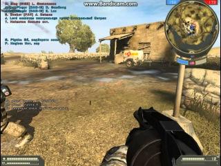 aldan играю в Battlefield 2 вторая серия ХОРОШИЙ ВОДИТЕЛЬ