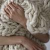 ШЕРСТЯ: ручное вязание для малышей