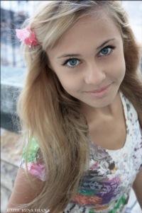 Anastasiya Zolotova, 30 января 1994, Москва, id177891653