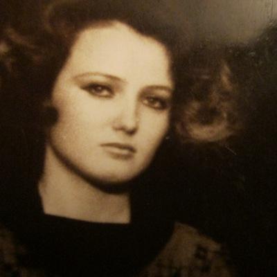 Ольга Максимова, 22 ноября 1970, Глазов, id217846152