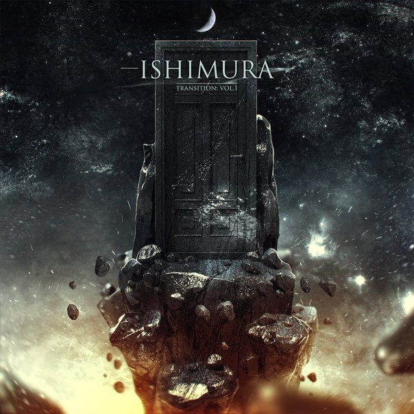 Дебютный EP группы ISHIMURA - Transition: Vol​.​1 (2013)
