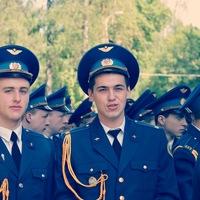 Максим Гавриков