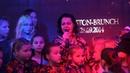 Мариам Мерабова - ВЕТЕР ПЕРЕМЕН «Не кухня, а песня», 21.10.2018