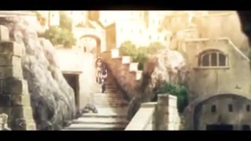 Наруто фильм 10 клип