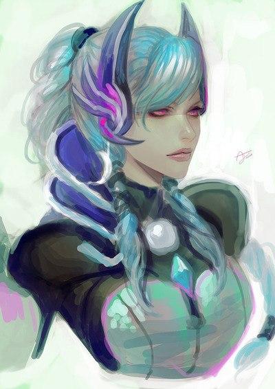 Luna Moonfang