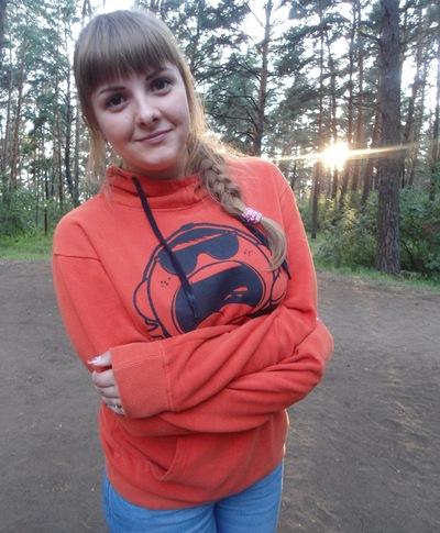 Дарья Никитина, 25 марта , Усть-Илимск, id124487627