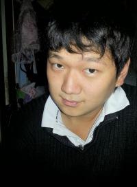 Олег Пяк, 11 декабря 1990, Хабаровск, id136329796