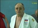 Заслуженный тренер по дзюд о спортивной карьере и о том почему он не спешит на пенсию
