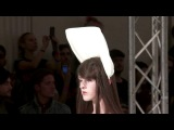 CMNF - Pam Hogg S/S 13 / Save Our Souls