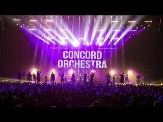 Concord orchestra - симфонические рок-хиты (rammstein promo clip)