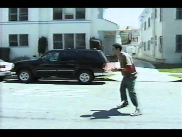 Knoxville vs Car (1999) - Boob Big Brother Skate Video