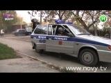 Кто он - таинственный герой Украины руфер Mustang? - Шоумания - 12.09.2014
