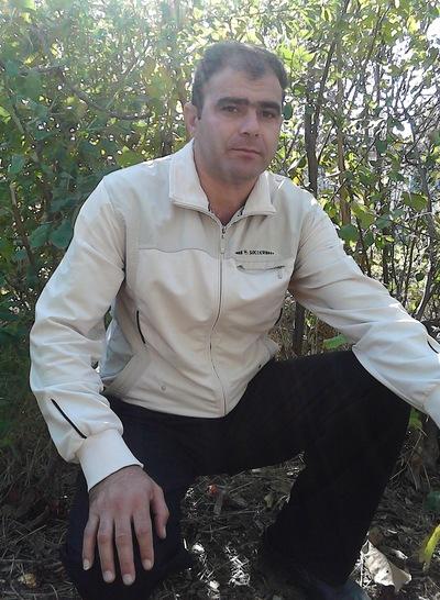 Vuqar Poladov, id229238156