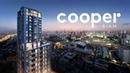DOF 3D Animation Cooper Siam