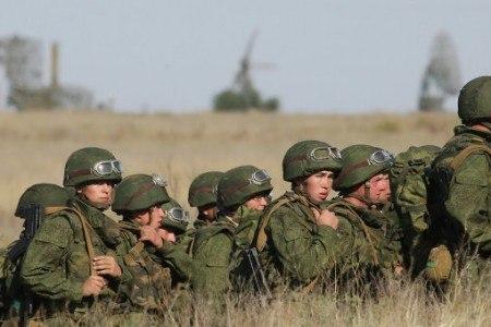 Гибель военнослужащих под Ростовом расследует следственный комитет
