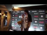 Филипп Киркоров и Нюша - Презентация Nyusha&Leka