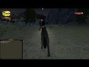 Wolf Quest накуренный лось х