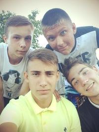 Денис Лаврухин