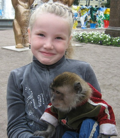 Лиза Шенина, 13 июня , Архангельск, id206122357