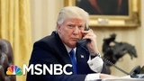 Watergate Lawyer GOP May Need A 'Smoking Gun' To Abandon Trump The Beat With Ari Melber MSNBC