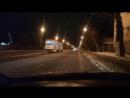 Трамвай Тверской Молниеносный