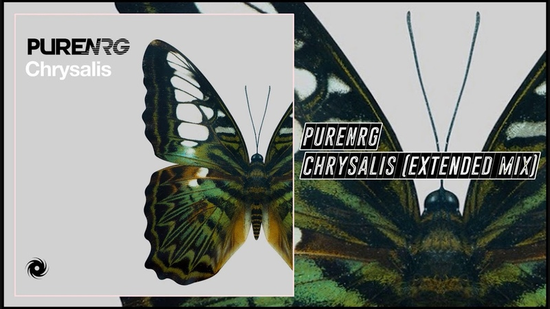 PureNRG - Chrysalis (Extended Mix)