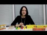 Анна Борисовна рассказала о любимых играх детей на уроках английского языка