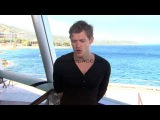 INTERVIEW: Joseph Morgan on being in Monte Carlo, on his ...