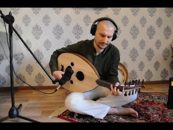 Slavik - Oud F