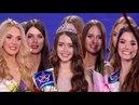 Мисс Беларусь 2018 - объявление победительницы