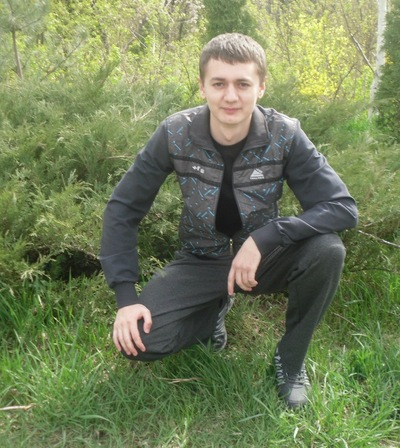 Игорь Постыка, 23 мая 1987, Знаменка, id116230537