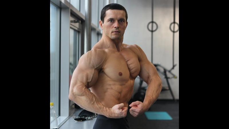 Пропорции мышц тела: как устранить асимметрию? 4 способа
