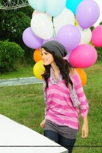 Букетов гелиевые и воздушные шарики