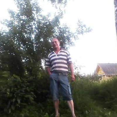 Сергей Атнашкин, 7 марта , Червень, id213384420