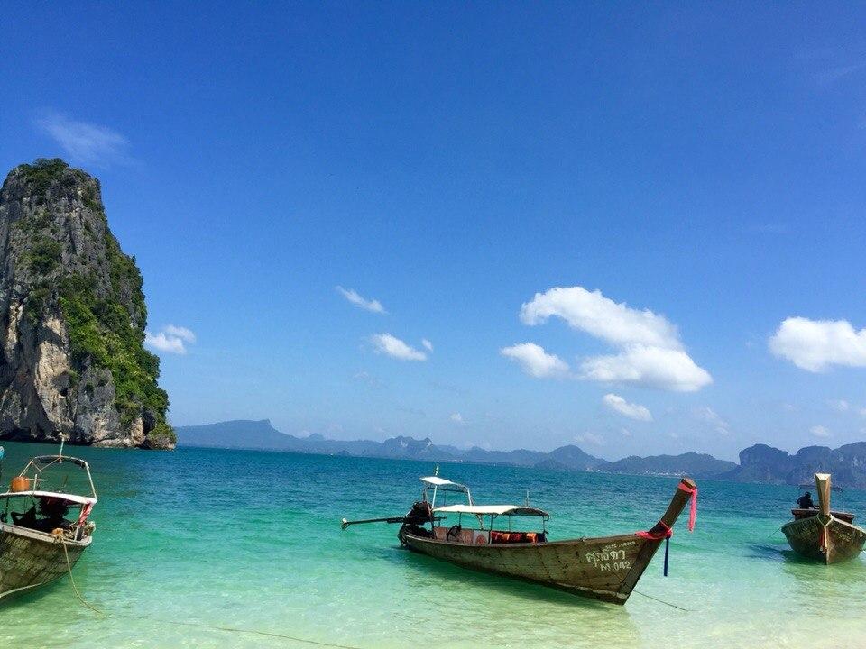 Цены в Таиланде, Отели Тайланда, Достопримечательности Тайланда