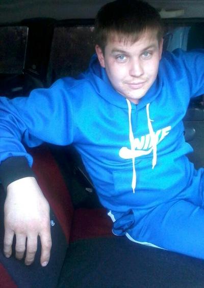 Андрей Судаков, 25 марта , Пермь, id187076237