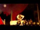 Танец Саломеи Дмитрий Бозин из спектакля Саломея Р Виктюка в другом городе