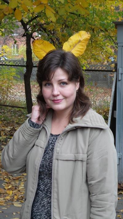 Наталия Иващенко, 25 ноября 1985, Киев, id13356549