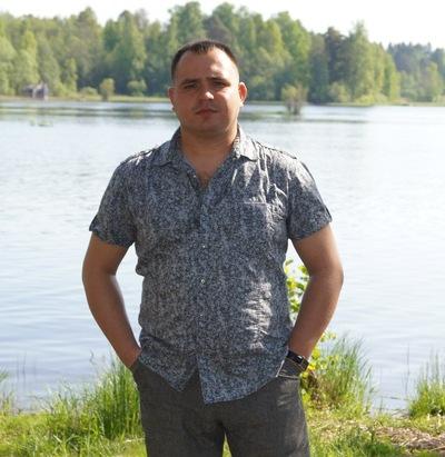 Георгий Drobovich, 27 января , Санкт-Петербург, id519732