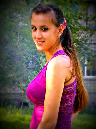 Лилия Григоренко, 7 августа 1990, Кривой Рог, id21761612