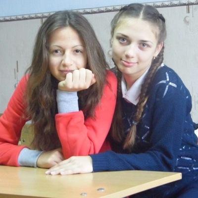 Sofia Ursul, 13 февраля , Магнитогорск, id204845772