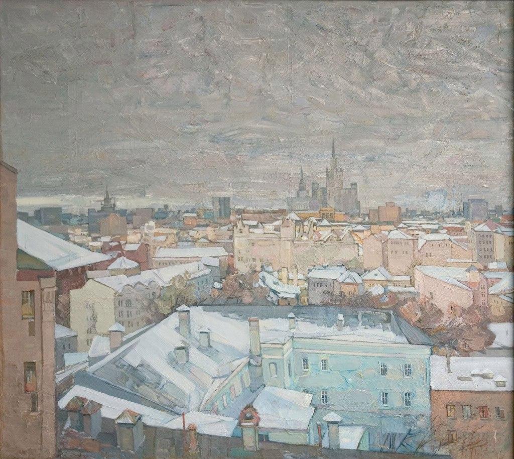Суховецкий Алексей Николаевич