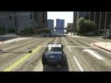 The Amazing Stuntman 2! GTA 5 Stunts