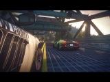 Need for Speed Rivals | Игровой процесс | Возможности системы AllDrive