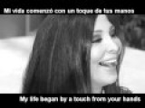 Elissa and Fadel Shaker NEW SONG JOWA  ROUH 2009 SUBTITLES SPANISH AND ENGLISH.wmv