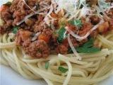 Макароны с мясом и овощами - рецепты для мультиварки с фото