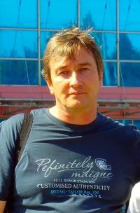 Владимир Сидоренко, 4 августа , Ростов, id119465885